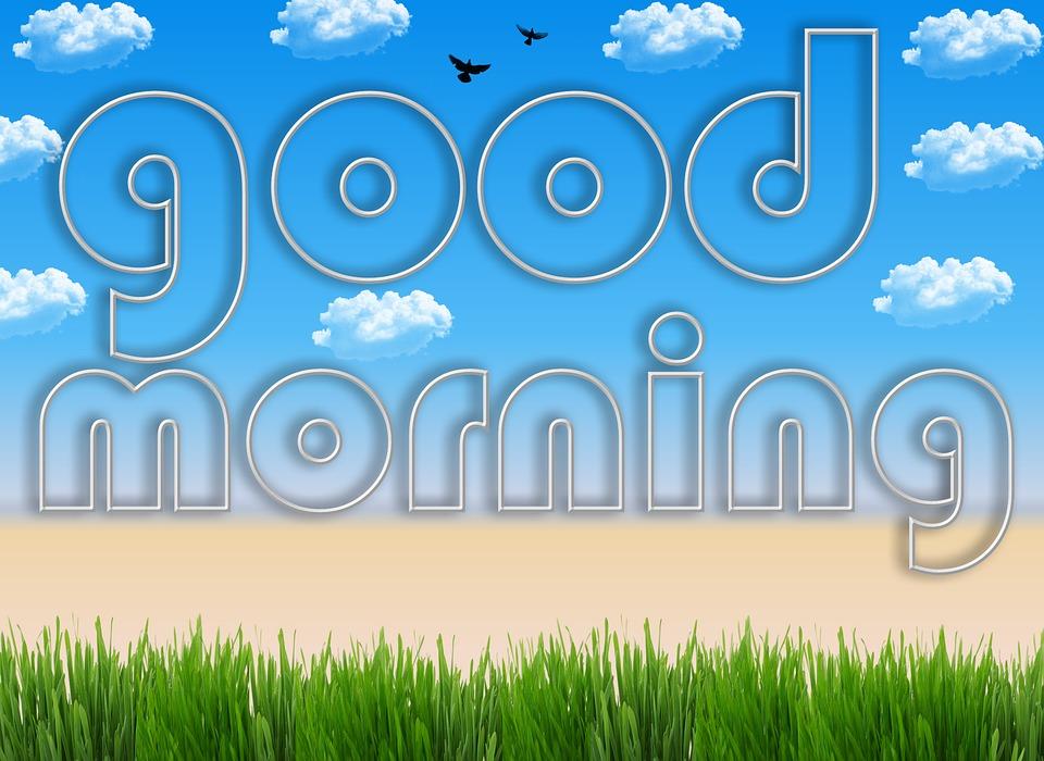 good day greetings