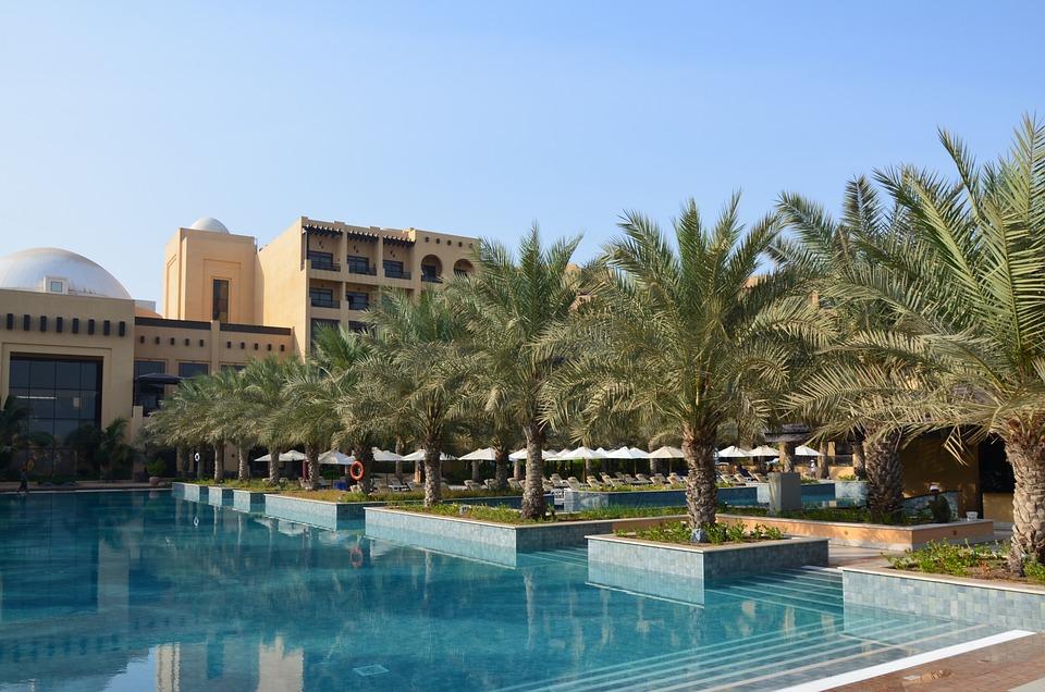 Ras Al Khaimah resort