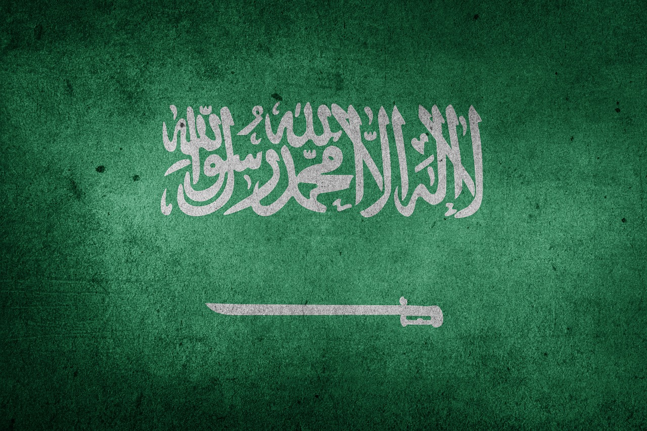 Three soldiers executed in Saudi Arabia