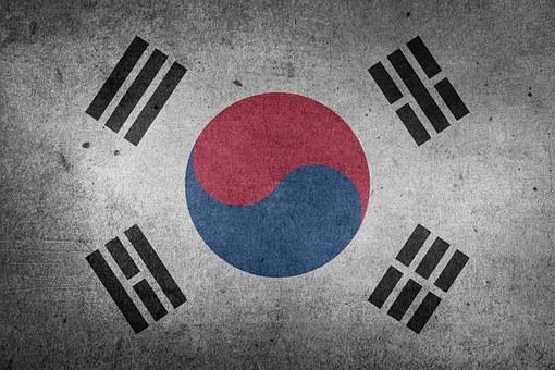 Südkorea, Republik Korea, Asien