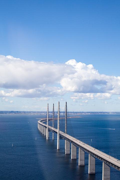 malmö köpenhamn bro