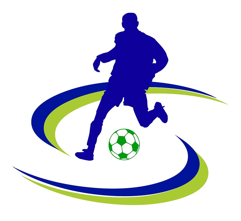 soccer sport icon free image on pixabay