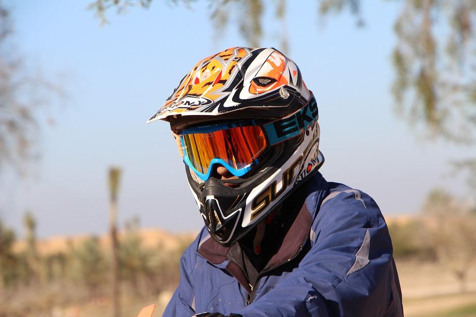 バイクヘルメットおすすめランキングTOP10|選び方・口コミ