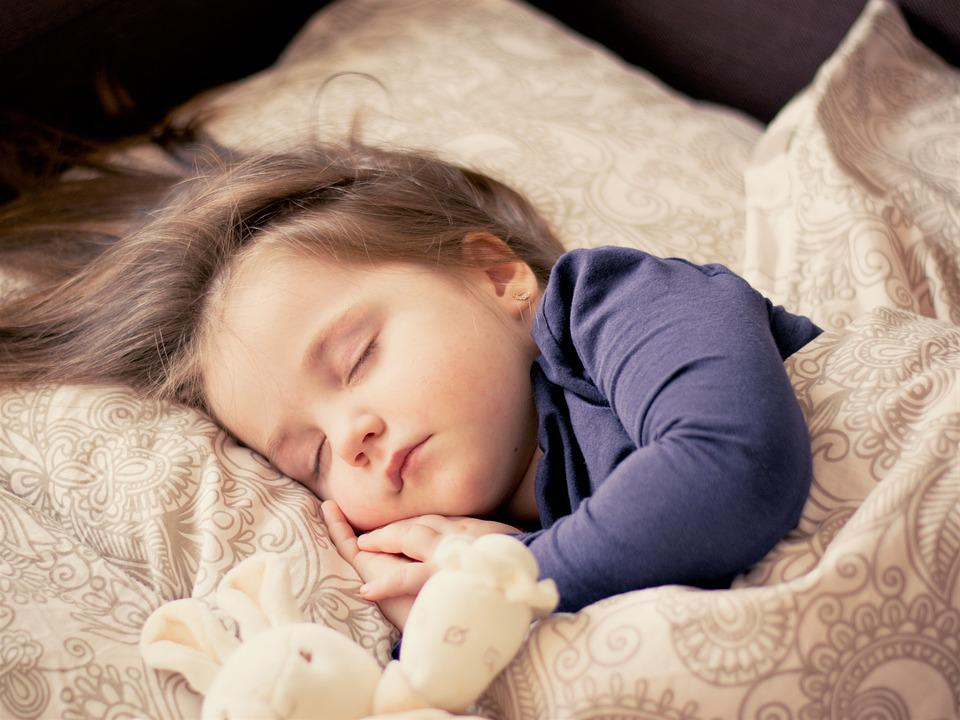 Baby, Girl, Sleep, Child, Toddler, Portrait, Sweet