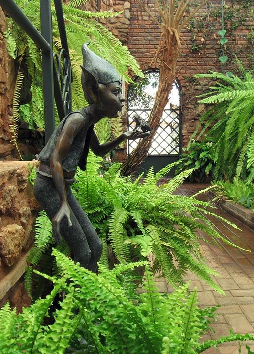 Garten Elfen Frog Kostenloses Foto Auf Pixabay