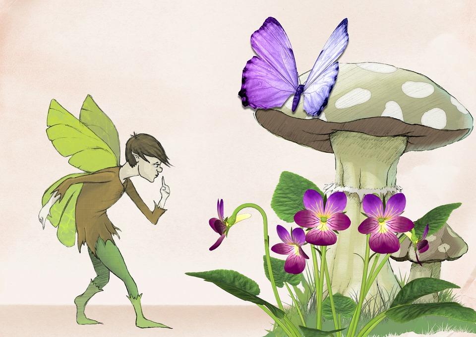 【色別】スミレの花言葉の意味と由来|ピンク/白/紫/青