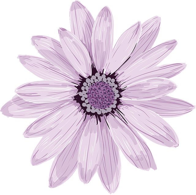 Flower Spring Fresh · Free Vector Graphic On Pixabay