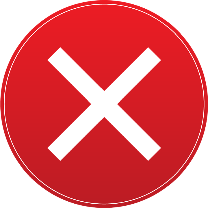X Exit Button · Free vector graphic on Pixabay  X Exit Button �...