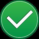 confirmation, symbol, icon