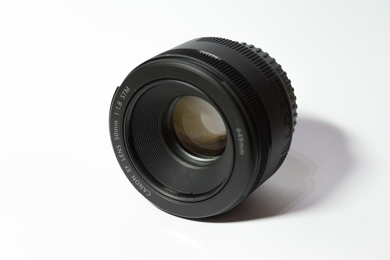 Запотел фотоаппарат объектив внутри
