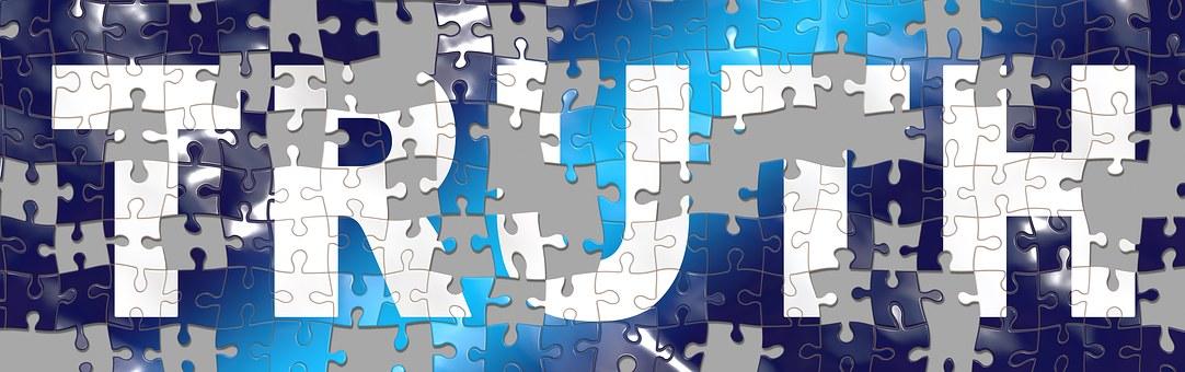 パズル, 共有, 真実, 一致します, 一緒に縫い合わせ, 再生