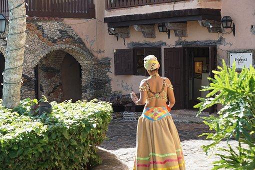 Altos De Chavón Village, Caribbean