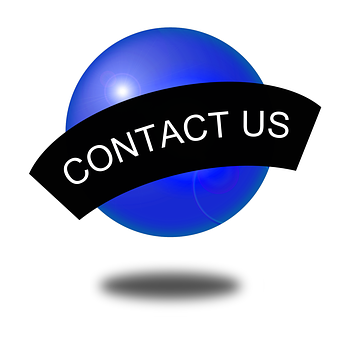 Contact, Us, Web, Icon, Contact Us