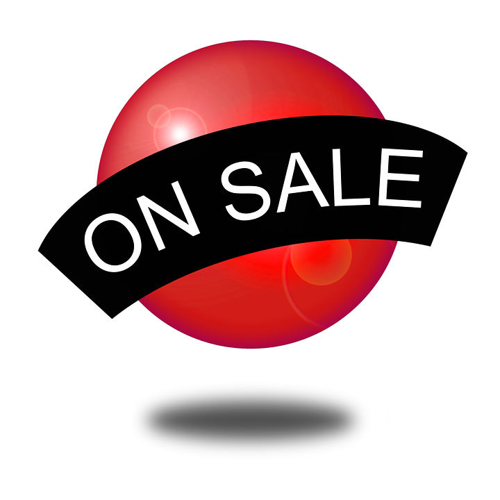 on sale icon web free image on pixabay