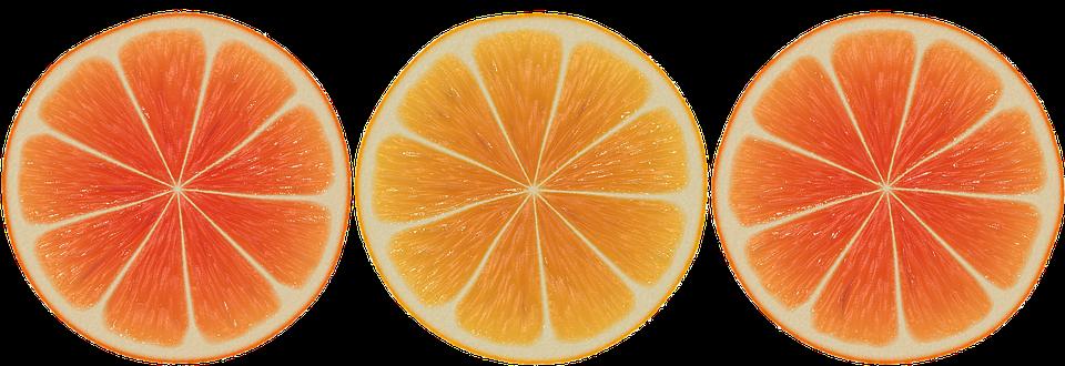 Orange Slices Design Free Image On Pixabay