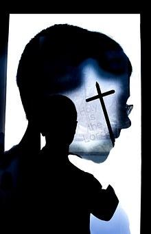 Gott, Religion, Christentum, Glauben