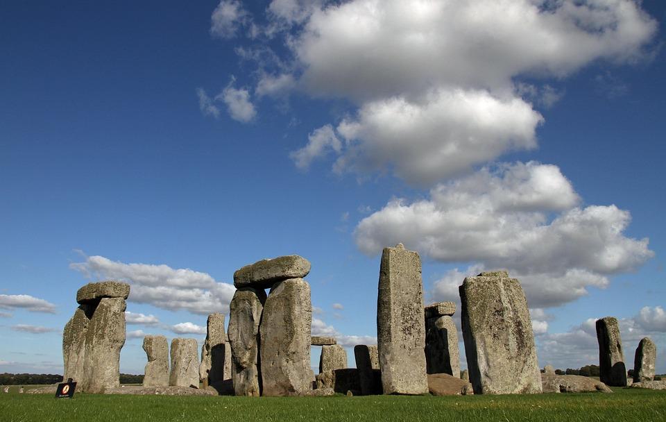 stonehenge 11.0