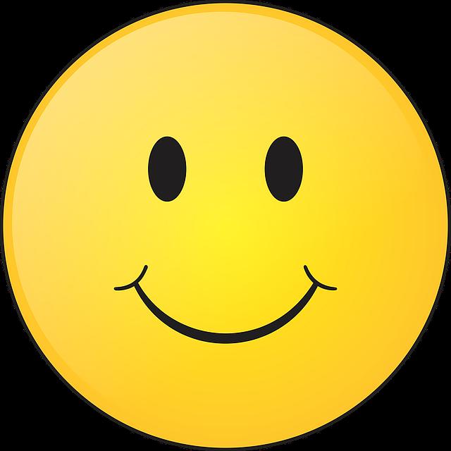 Illustration gratuite smiley jaune dessin anim image gratuite sur pixabay 1156497 - Dessins de smiley ...