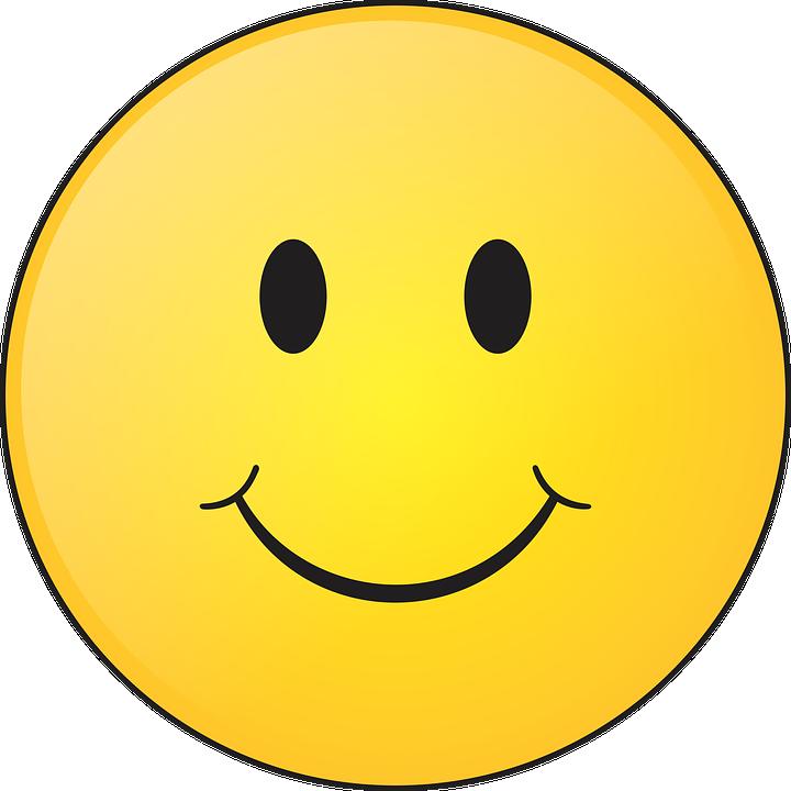 smileys freude