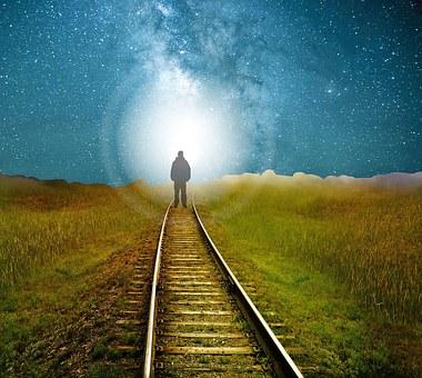 Beyond, Death, Life After Death