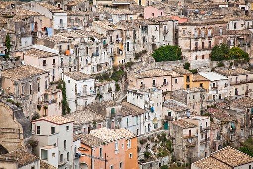 Qué ver qué hacer en Sicilia