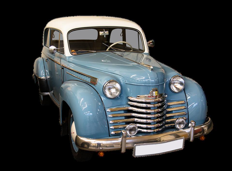 Public Domain Images Old Car Wrekc
