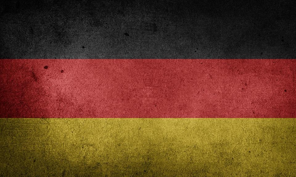 Germany Flag Europe National - Free image on Pixabay