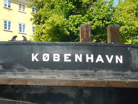 Kööpenhamina, Tanska, Vene