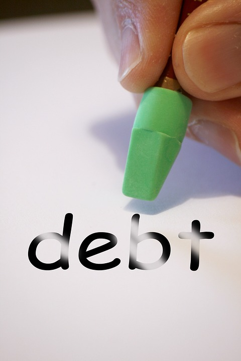 Debt, Finance, Money, Credit, Loan, Payment, Bankruptcy
