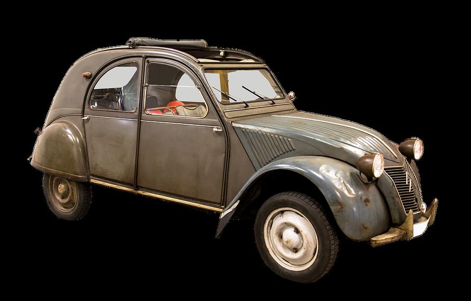 Oldtimer Old Auto Free Photo On Pixabay