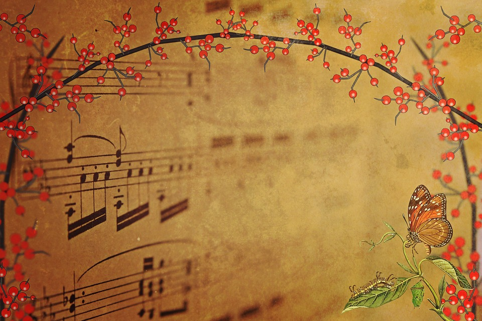Texture (music)