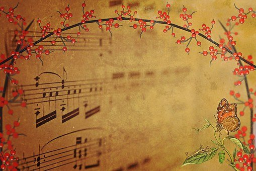 Musiknoten Bilder · Pixabay · Kostenlose Bilder Herunterladen