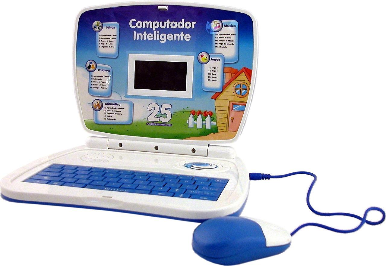 знаменитость картинка игрушечного компьютера голове