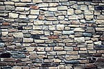 wall, stone, background