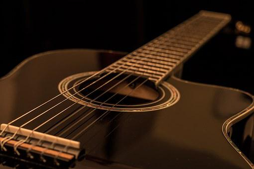 Acoustic Guitar Images Pixabay Download Free Pictures