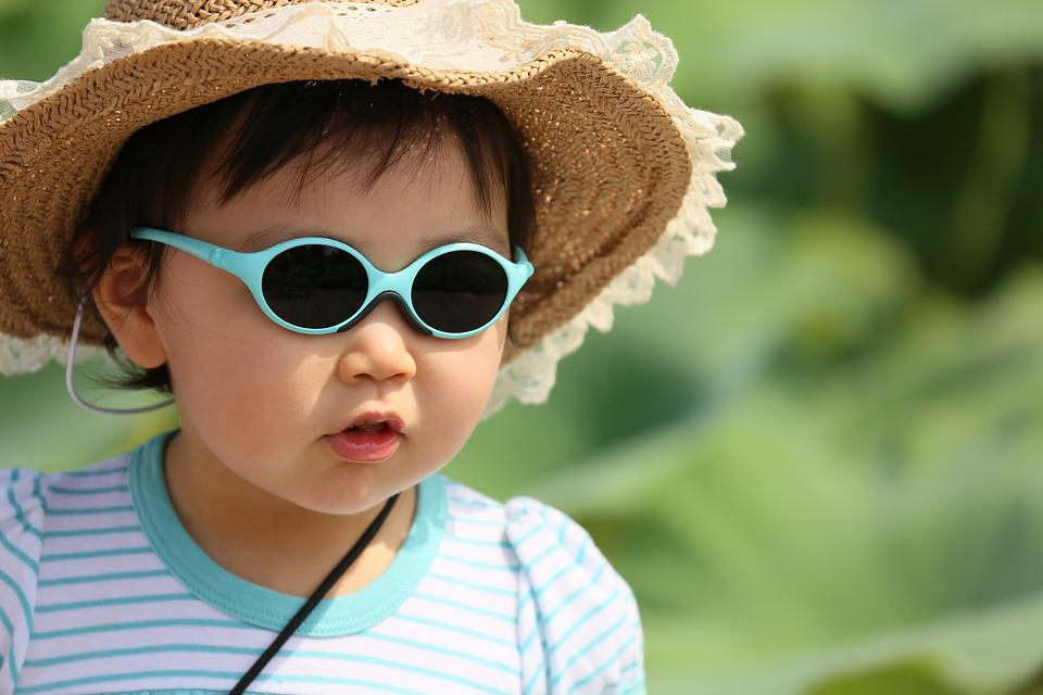 Baby Glasses -Things To Know