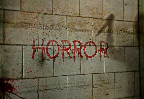 Horror, Assassination Attempt, Murder