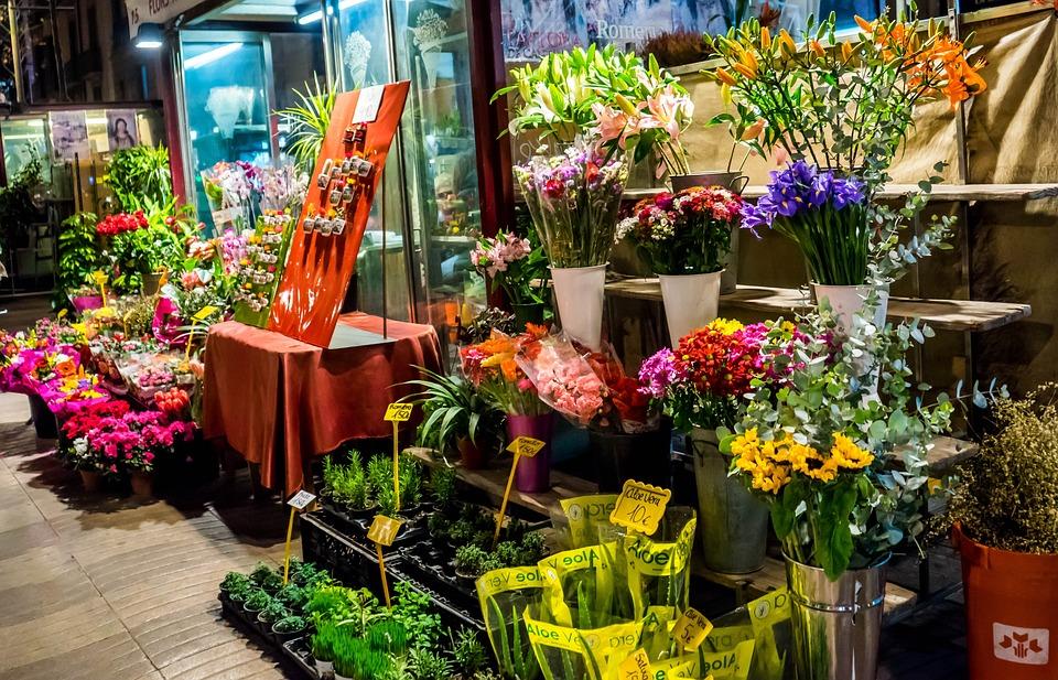 Florist Jakarta Pusat