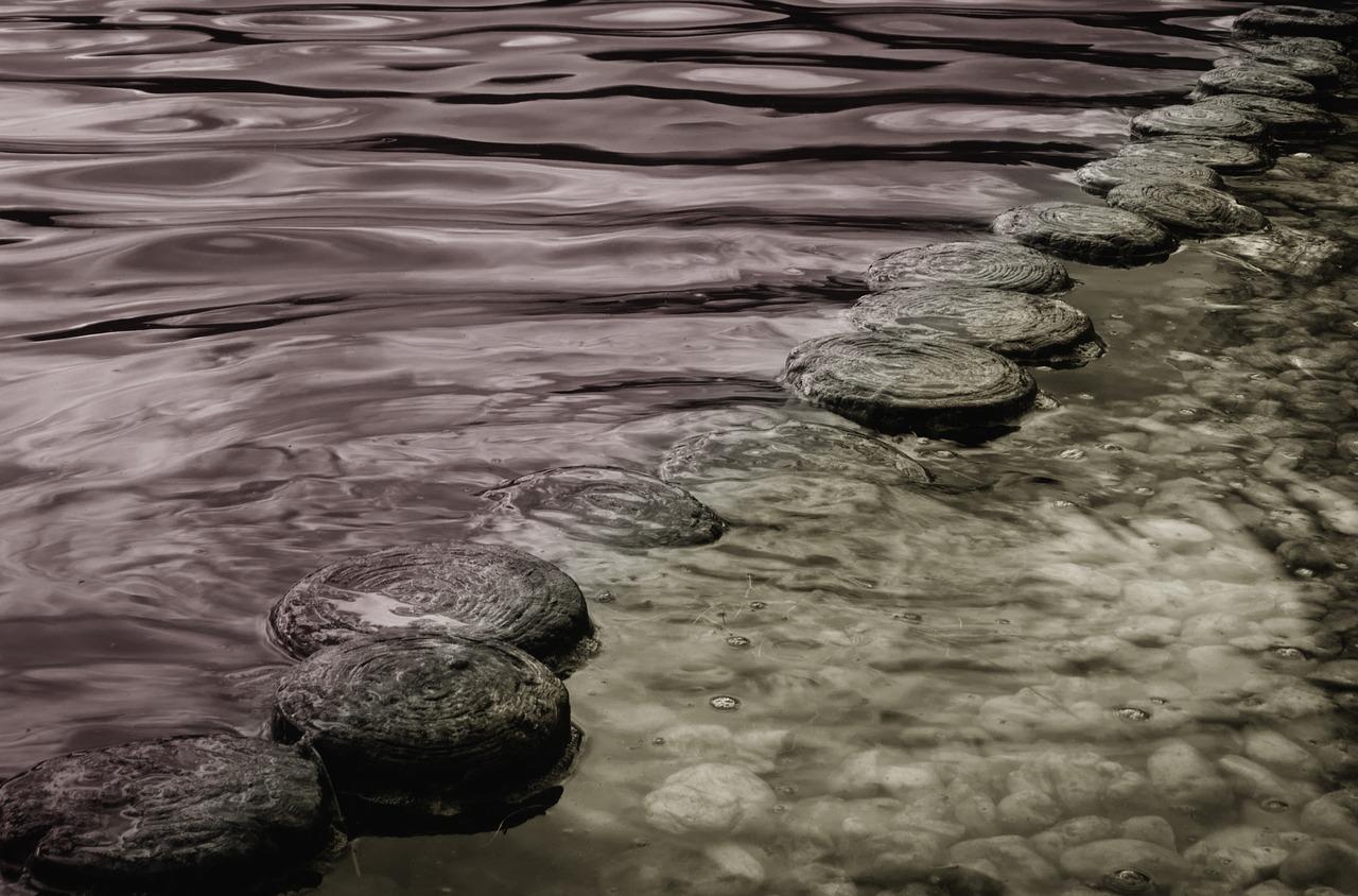 Картинки тихая вода