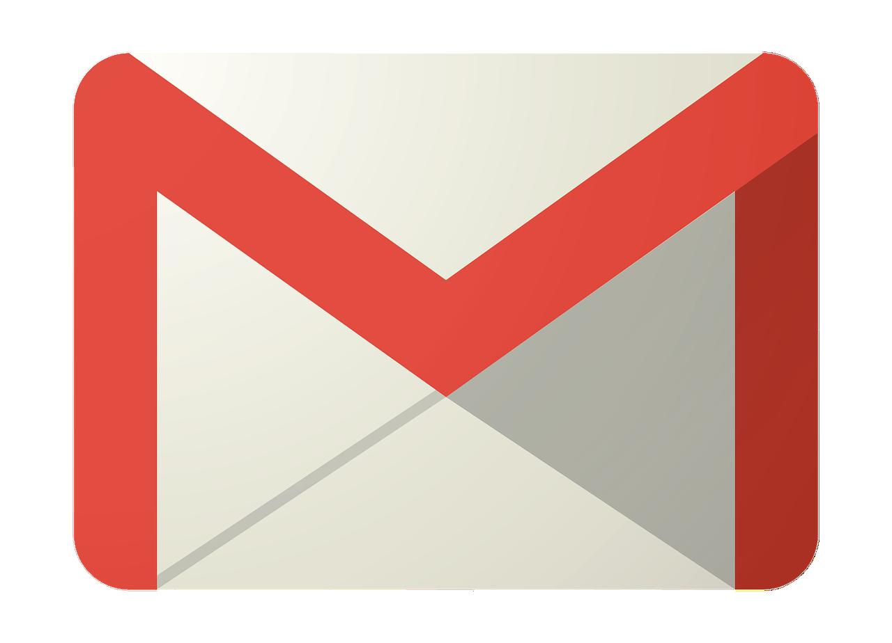 Logotipo Gmail Correo - Imagen gratis en Pixabay