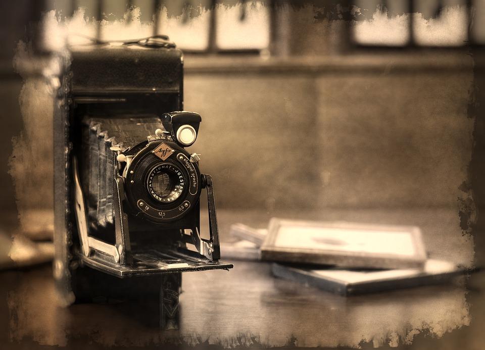 free photo camera old nostalgia agfa free image on