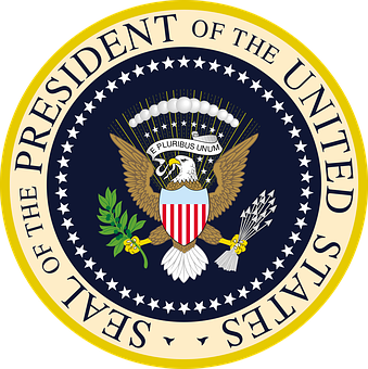 Seal President Of The United States