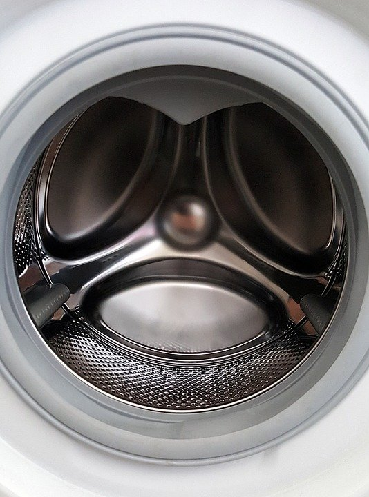 washing machine drums