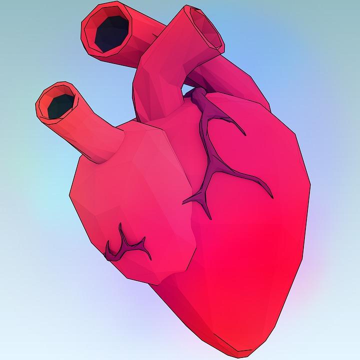 Heart Cartoon Drawing Free Image On Pixabay