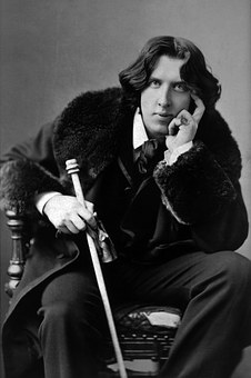 Oscar Wilde, 1882, Ritratto