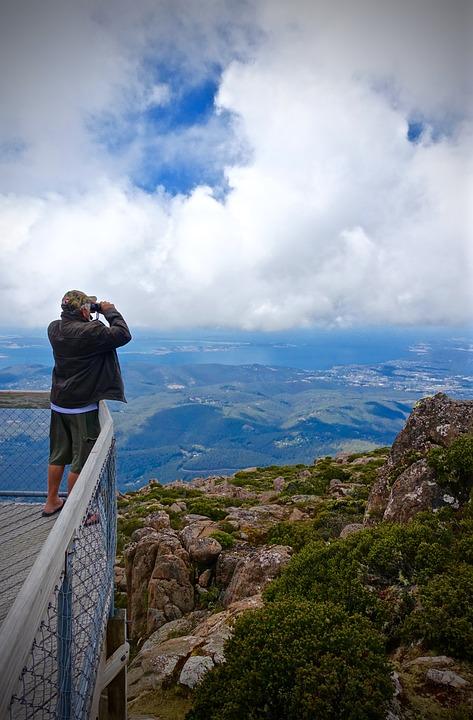 Lookout View Mountain 183 Free Photo On Pixabay