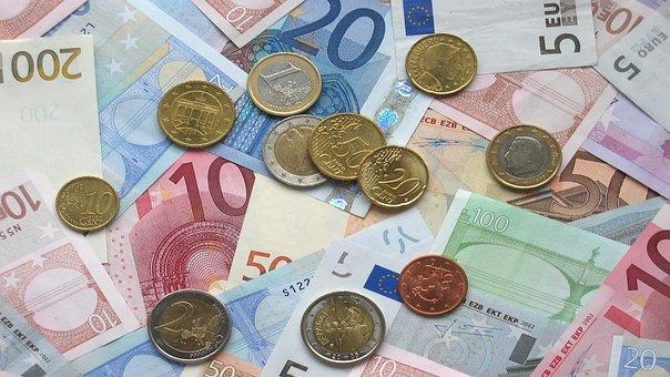Euro, Billets De Banque