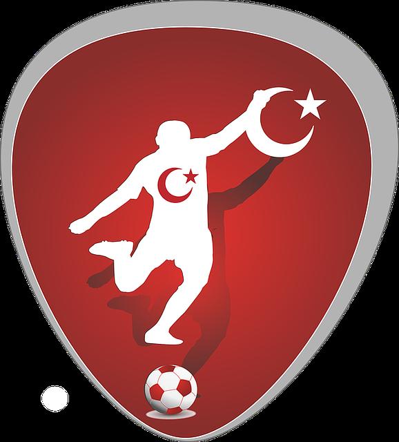 Gambar vektor gratis: Turki, Olahraga, Logo, Meningkat