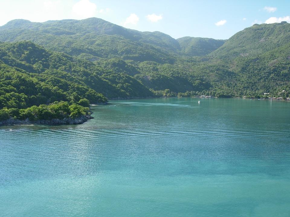 Labadee, Haiti, Royal Caribbean