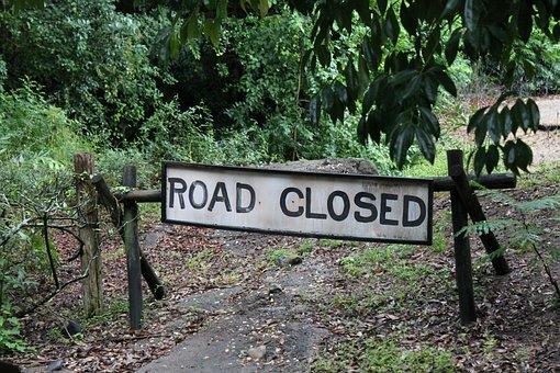 Identify Roadblocks